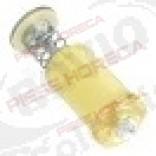 Supapa magnetica, L 36mm, D1 o 15,4 mm, D2 o 13,5 mm, pentru PEL