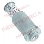 Supapa, bobina, magnetica, STANDARD, pentru PEL20, PEL 21, JUNKERS, EGA, lungime 35mm, D1-15,4mm, D2-11mm