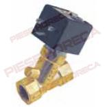 "Electrovalva Asco 1/2"", 230 V, L 58 mm, p. max. 0,14 bar"