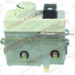 Valva gaz SIT, tip MINISIT 710, temperatura de lucru 40-110 —¦C, pentru BAIN-MARIE, masina fiert paste