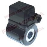 Bobina electrovalva Brahma 230V, 20VA, TIP 13902001, ø 17mm, cod producator 18811003
