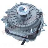 Motor ventilator frigider, masina de gheata, putere 10W, 1300rpm, alimentare 230V/50-60Hz, lungime cablu electric 500mm. Pentru MARENO, ANGELO-PO, GROEN, ELECTROLUX, EURFRIGOR, LINEABLANCO, ZANUSSI, IME TURBO, POLARIS