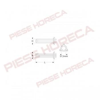 Rezistenta boiler MODULAR OPT1212