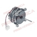 Motor ventilator SISME pentru cuptor convectie UNOX serie XV/XVC/XBC