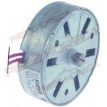 Motor timer Fieber masina gheata Simag, tip M51BJ0R0000, COD producator M51BJ0R6400,  diametru pinion 6,6mm/15dinti
