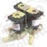 "Electrovalva Muller 3 cai, 230 V, intrare 3"", iesire 14,5 mm, t.max.90  °C, Animo"