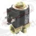 """Electrovalva 2 Cai, 230V, racord 1/4"""", L 38 mm, deschidere nominala"""