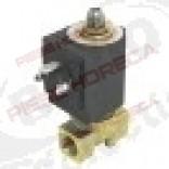 "Electrovalva 3 Cai, 24 V CA, racord 1/4"", L 40 mm, deschidere nominala,Lotus"