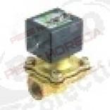 "Electrovalva 2 Cai, 230 V, racord 1/2"", L 70 mm, deschidere nominala,Lotus"