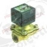 """Electrovalva 2 Cai, 230 V, racord 3/4"""", L 71 mm, deschidere nomina"""