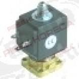 Electrovalva 3 Cai, 24 V CC , deschidere nominala 2,5 mm, priza Din,Lotus