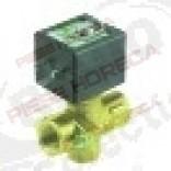 """Electrovalva 2 Cai, 230 V, racord 1"""", L 72 mm, deschidere nomina"""