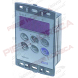 Controler electronic, DIXELL V620-00C0, pentru camere frigorifice, frigidere, congelatoare, dimensiune 55x70mm, temperaturi de lucru -55/+ 150 —¦C