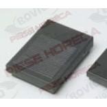 Pedala pneumatica rectangulara pentru presa de calcat Ghidini P88