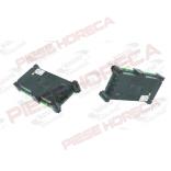 Placa electronica Zanussi, Electrolux, p.c.b dimensiuni H90mmxl260mmxL330mm