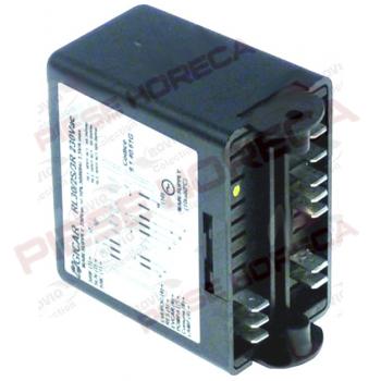 Modul electronic dozare GICAR tip RL30/2S/3R, pentru NuovaSimonelli 2 grupuri, 230V 50Hz/60Hz