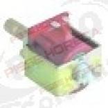 Pompa apa ULKA - CEME Tip EX 5, 24 V, 48 W, 50/60 Hz, Faema, Gaggia, La Pavoni