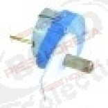 Motoreductor 12 V, 30 rpm, FIBER G0251AMAKOO