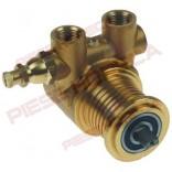 Pompa apa expresor,volumetrica rotativa FLUID-O-TECH PA1504 - PO1504