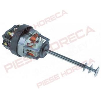 Motor blender pentru  bar SIRMAN, alimentare 230V, putere 100W, 14000rpm, producator CIARAMELLA.  Pentru blendere SIRIO.