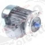 Motor 0,09 kW, 230/400 V, 50 Hz