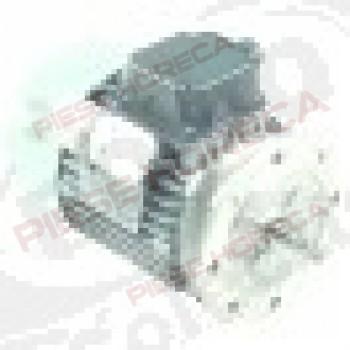 Motor 0,37 kW, 230 V