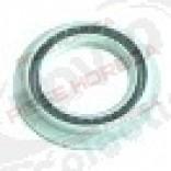 Garnitura pentru ax de motor, int. o 17 mm, ext. o 29 mm, grosim