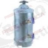 Dedurizator manual cu 2 robineti 8 litri