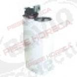 Dedurizator automat, capacitate rezervor 26l