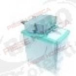 Dedurizator automat cu temporizator