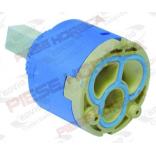 Cartus ceramic baterie apa monocomanda de Ø40mm