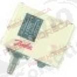 Presostat refrigerare,  tip Danfoss  KP7W60-1190, interval presiune 8 - 32bar