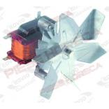 Ventilator pentru dulap cald, diametru elice ventilator 150mm, 230-240V, putere 32W, tip C20X0E173CLH, producator FIME, pentru Coldmaster