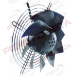 Ventilator EBM-PAPST tip A2E200-AI38-10, alimentare 230V, 50/60Hz, putere 64W, 2900rtm, pentru  abatitor, ANGELO-PO, DEXION, MBM, SAGI