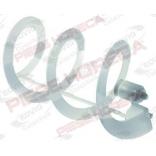 Spirala aparat GRANITA,  granitor, dimensiuni  114X330, pentru aparatele CAB