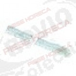 Garnitura snur impletit o 10 mm, sectiune rotunda, fibra de stic