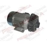 Pompa apa pentru masina spalat vase si pahare pentru masini Mach-MH12430 3PH