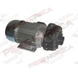 Pompa apa pentru masina spalat vase si pahare pentru masini Zanussi-Z12040