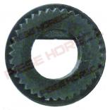 Adaptor buton de comanda universal pentru ax de 10x8mm