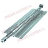 Arzator cuptor ,  L-580mm, l-150mm, h-40mm. Pentru cuptor STAR10 modelele C87FG, C127FG.