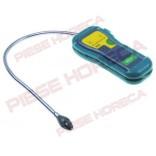 Detector scurgeri de gaz natural si lichid, semnal optic si acustic, display LED