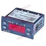 Controler electronic ELIWELL tip ID975LX, alimentare 12V AC/DC, sonde NTC/PTC, temperatura de lucru  -50 +150◦C, dimensiuni de montare 29x71mm