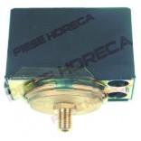 """Presostat PARKER tip PS 325-1C-SX, presiuni setabile 0,5-1,4bar, conectare ¼"""",alimentare max.250V 25A. Pentru BEZZERA, VIBIEMME, RANCILIO"""