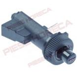 Aprindere piezoelectrica pentru valve MINISIT, conector cablu electrod de 6,3mm