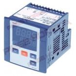 Termostat electronic, controler electronic, producator ELIWELL tip EW7210 , fara functie defrost, temperatura de lucru -40◦C la + 1600◦C, montare pe 66,5x66,5mm, se folosesc sonde de temperatura tip TC(J,K,S,R, T)
