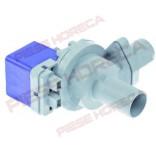 Pompa golire apa masina de spalat vase producator GRE, putere 33W, intrare 30mm, iesire 30mm, alimentare 230V 50Hz. Pentru PROJECT SISTEM
