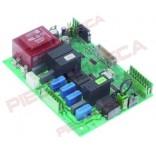 Placa electronica cu relee pentru masina de spalat vase COMENDA, HOONVED, ROSINOX, dimensiuni 145x105mm