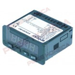 Controler electronic refrigerare Angelo-Po, Sagi, Star10 tip   EVK201N7, dimensiuni  71x29mm, 230 V voltage AC NTC/PTC