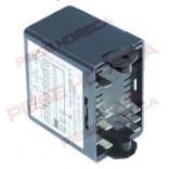 Controler electronic  Gicar,  tip  RL30 MICRO ST,  230 V voltage AC 50/60Hz 16/5A, conexiune  F6.3