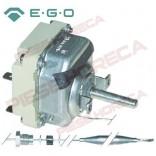 Termostat reglabil 30-85°C, cod  EGO 55.34014.150, 5534014150